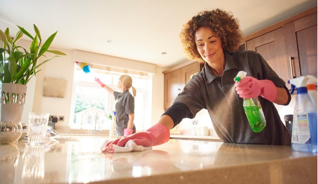 7 Steps to Hiring the Right Home Cleaning Service
