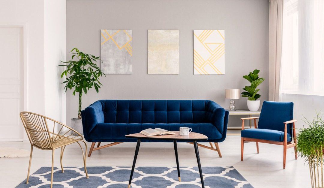 Decorate Your Home with These 5 Iconic Pieces of Furniture