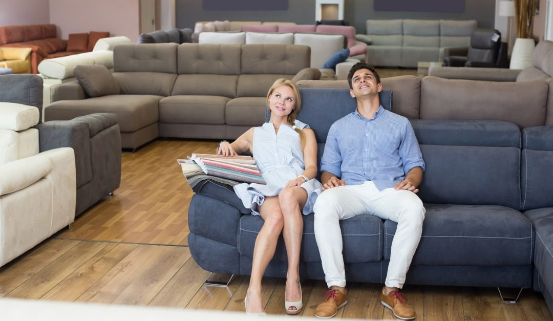 Which Couch is Right for You?