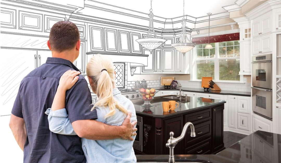 5 Upgrades That'll Make You Fall Back in Love With Your Home