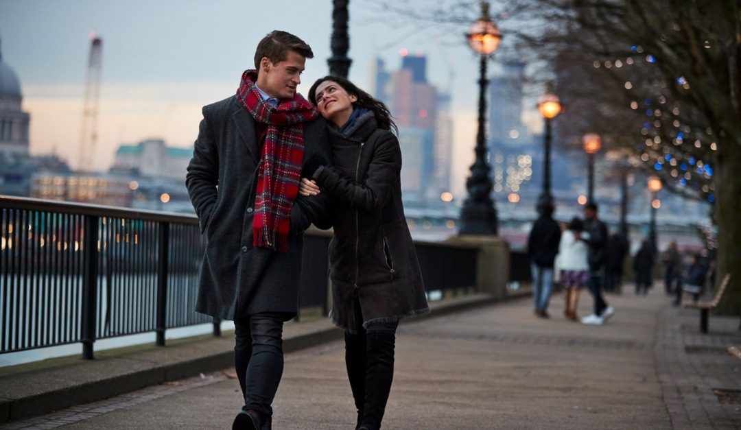 9 Ways to Find Love (Or At Least A Date!) in the City