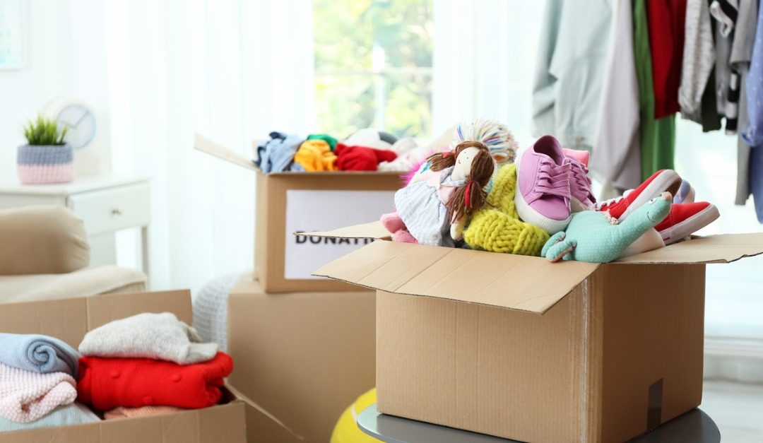 6 Smart Tips for Decluttering Your Home