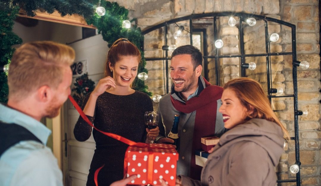 Practical Holiday Gifts for New Homeowners