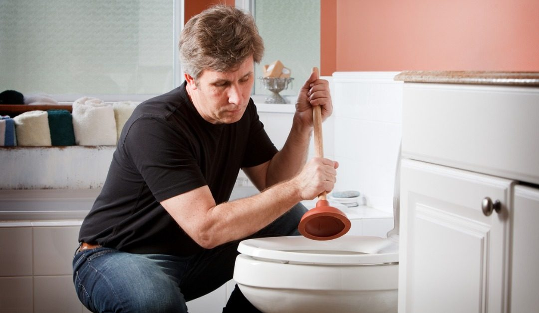 Don't Flush These 8 Items Down Your Toilet