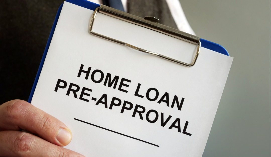 Why You Should Get Pre-Approved for a Mortgage Before You Start House Hunting