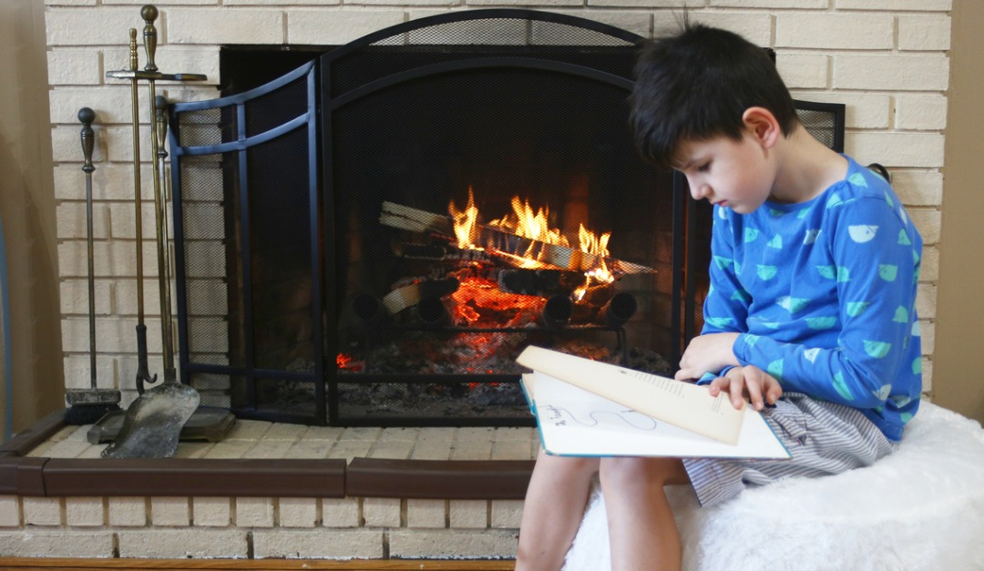 Keep Your Kids and Pets Safe When Using a Fireplace