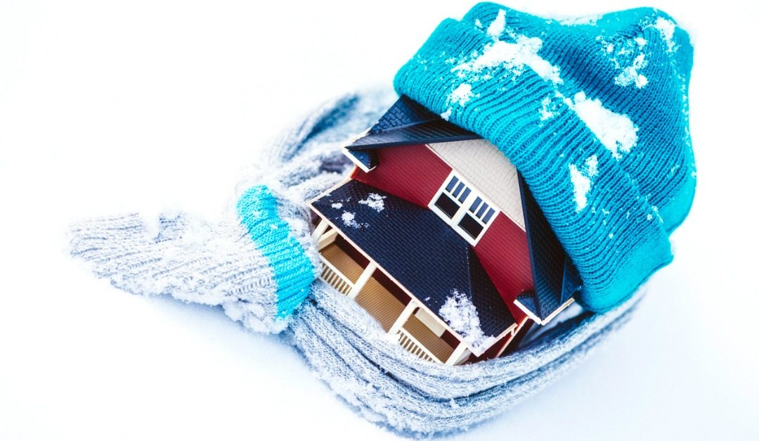 4 Home Winterizing Tasks to Complete