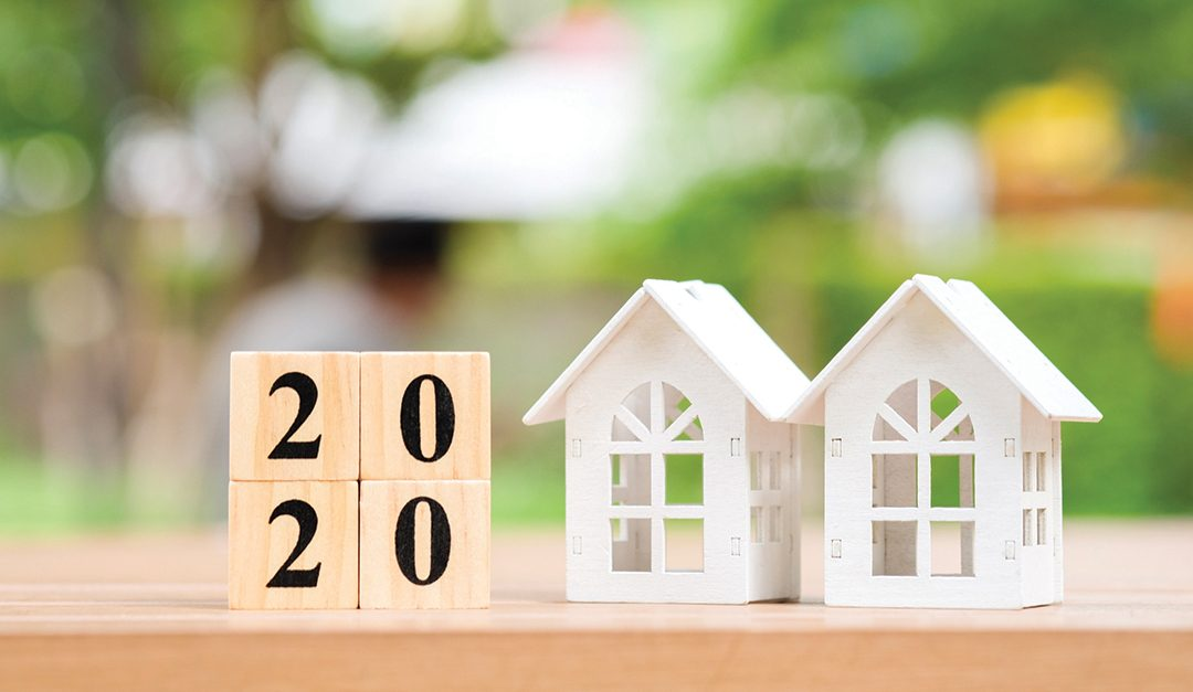 Optimistic About 2020 Housing? There's No Other Way to Be