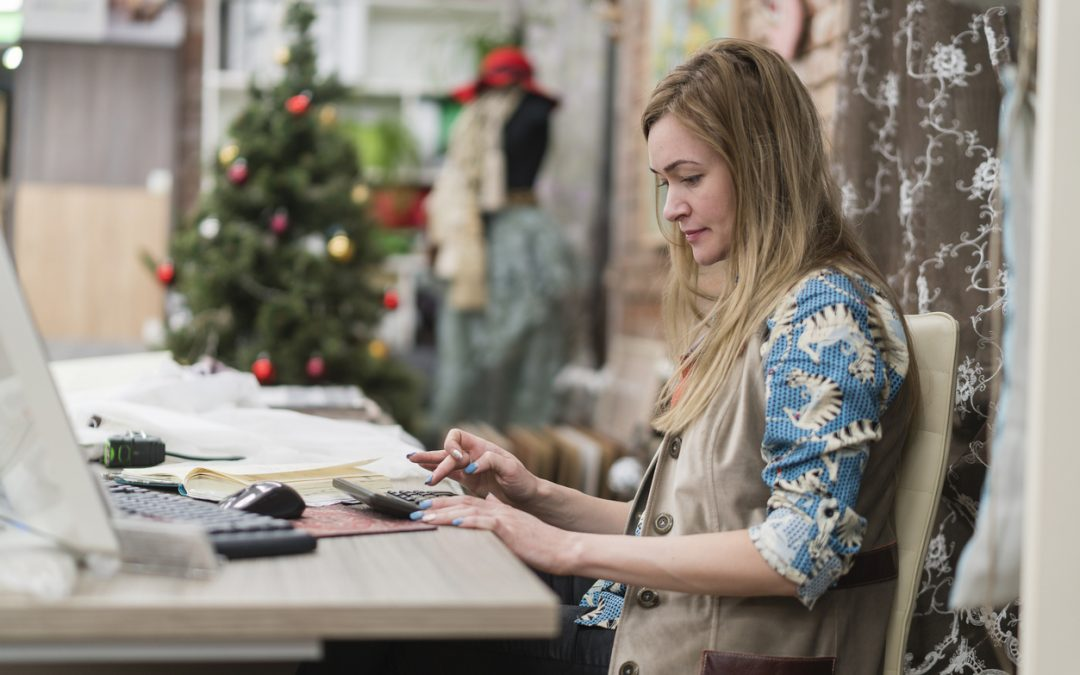 5 Ways to Use Holiday Downtime at Work