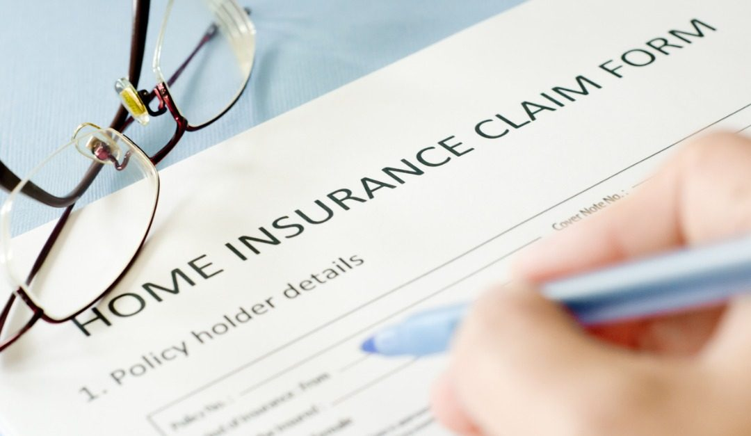 When Are You Better off Not Filing a Homeowners Insurance Claim?
