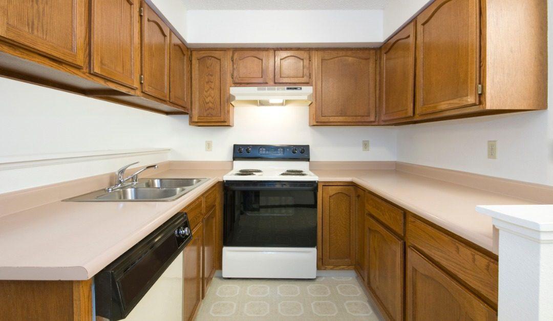 Could a Dated Kitchen Keep You From Selling Your Home?