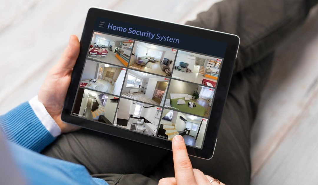 Find the Right Security System for Your Home