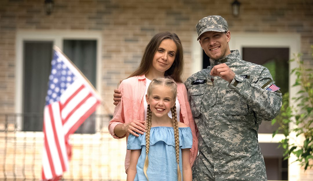 Delivering the Extraordinary to Our Nation's Military Heroes