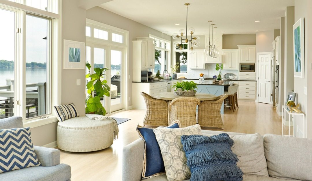 How to Create a Sense of Harmony in Your House