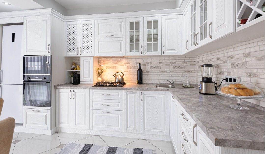5 Money-Saving Tips for Kitchen Cabinets