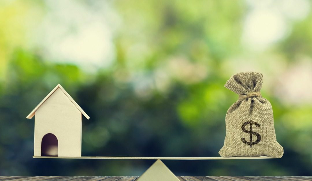 How to Refinance Your Mortgage If You Have a High Loan-to-Value Ratio