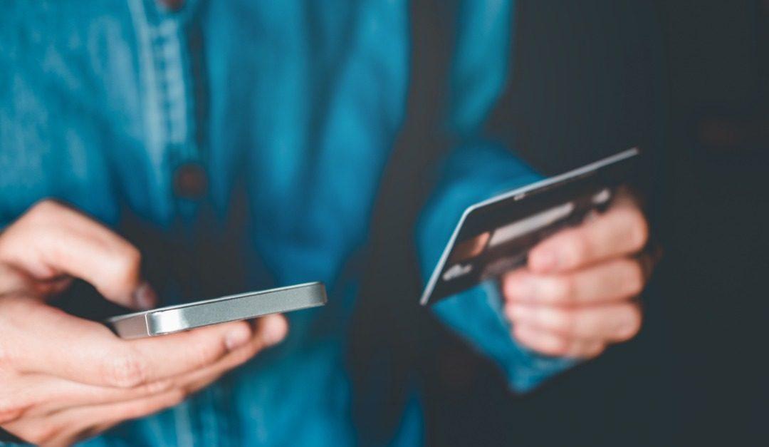 4 Types of Phone Apps That Encourage Impulsive Spending