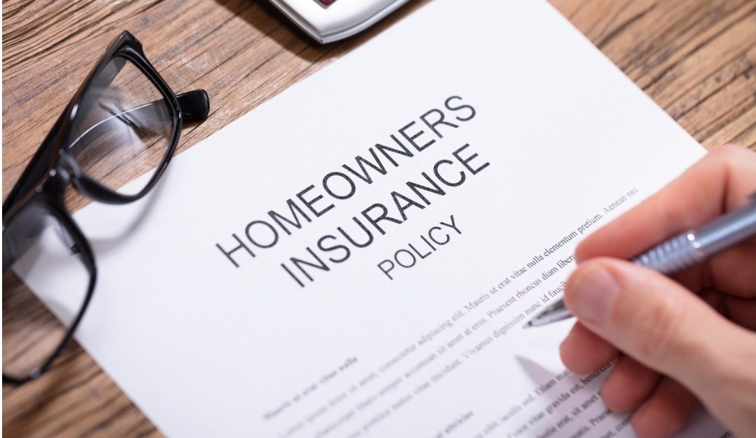 Why You Shouldn't Necessarily Choose the Cheapest Homeowners Insurance Policy
