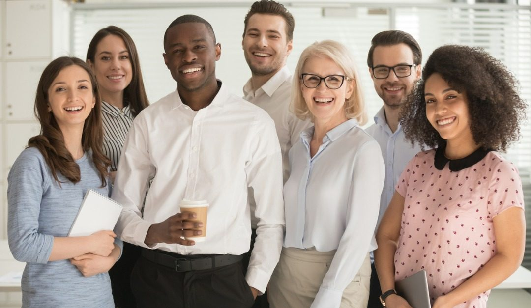 5 Ways to Build a Winning Office Culture