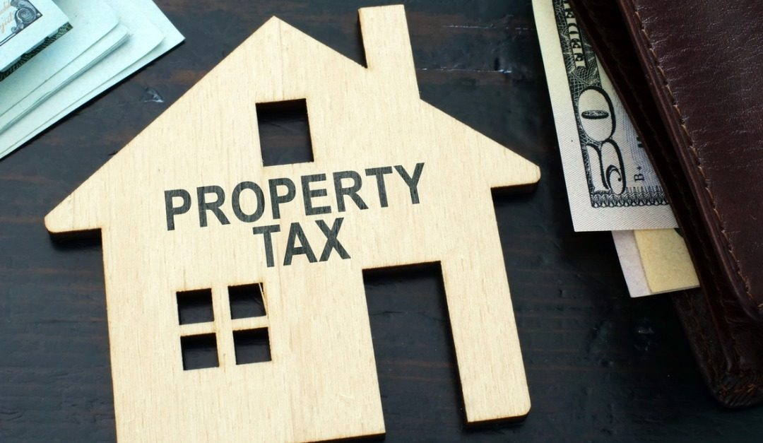 What to Do If You Can't Pay Your Property Taxes