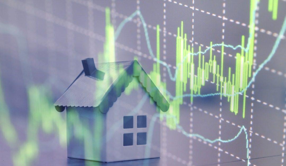 Existing-Home Sales Slide