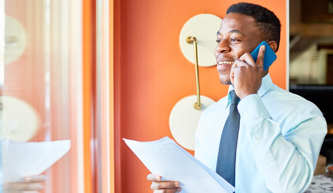 How to Ask for Referrals to Build Your Business