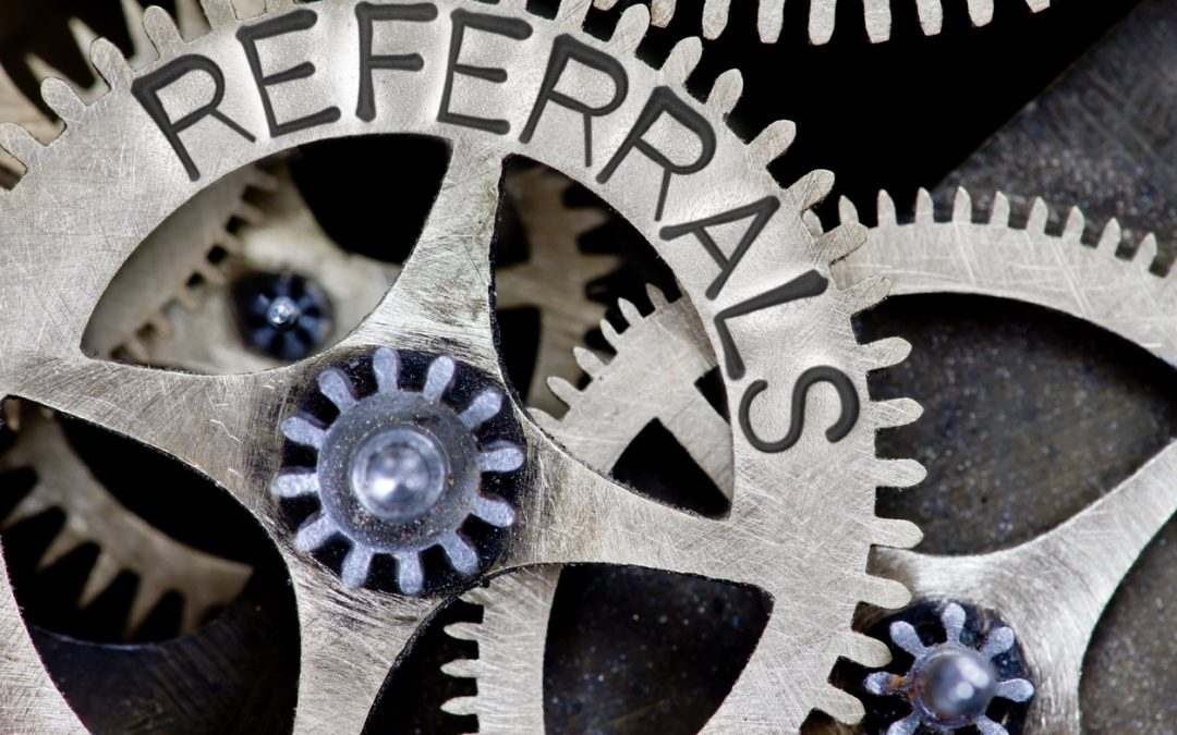 Top Ways to Earn Referrals This Holiday Season