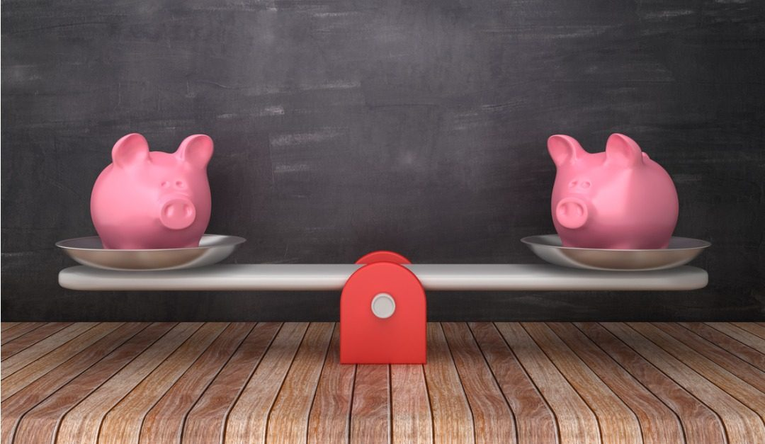 How to Balance Saving for Retirement and Saving for Your Kids' College Education