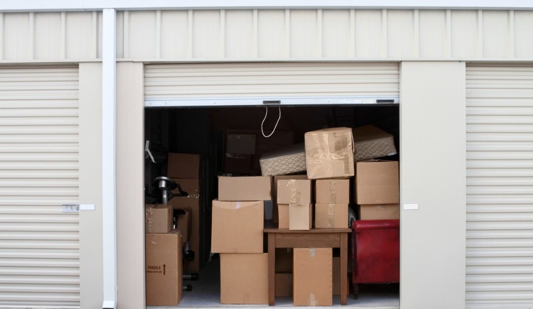 How Storage Units Help Stage Your Home