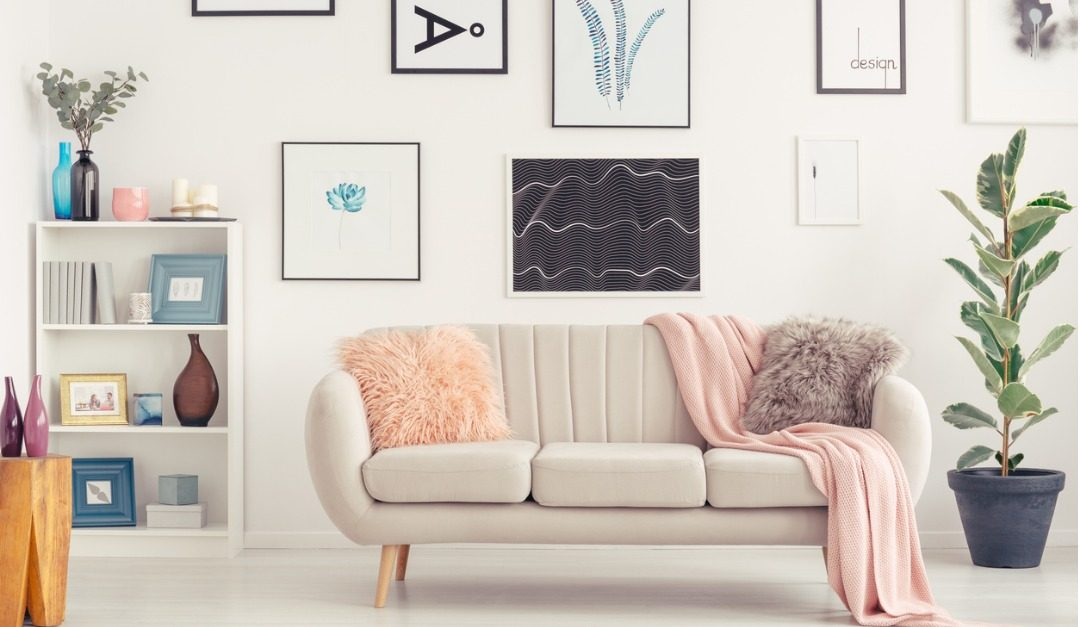 Simple Home Accents to Revamp Your Space