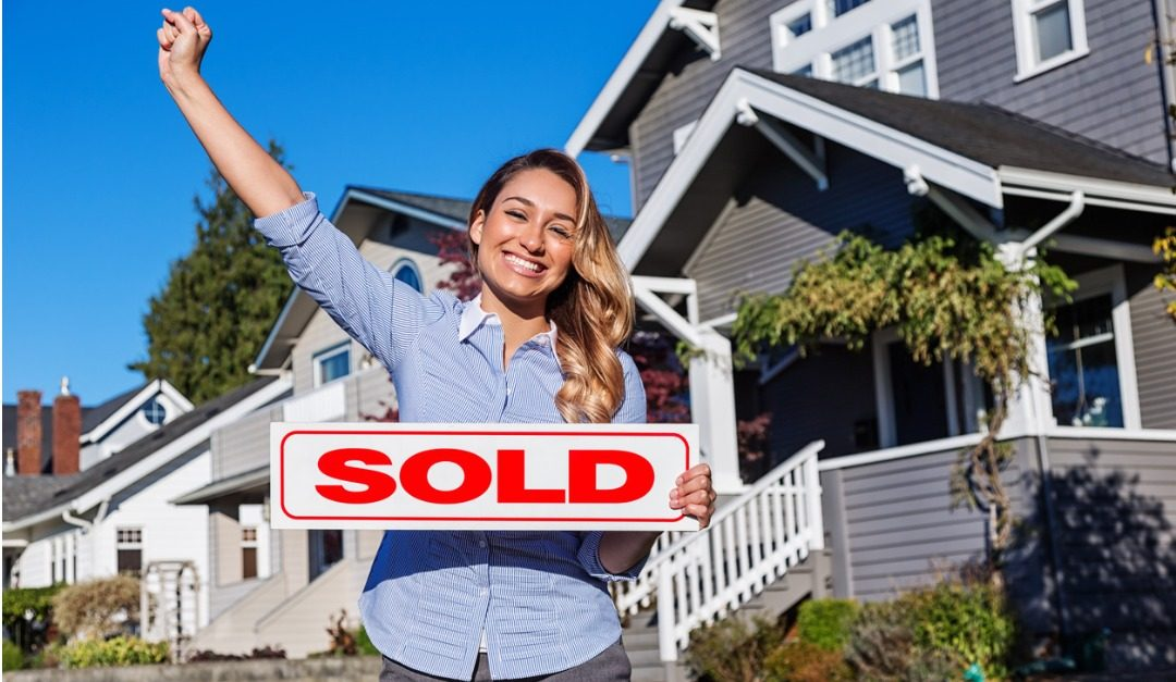 Top 5 Reasons Home Sellers Should Hire a Real Estate Agent