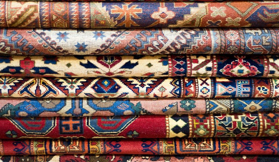 Choosing an Oriental Rug