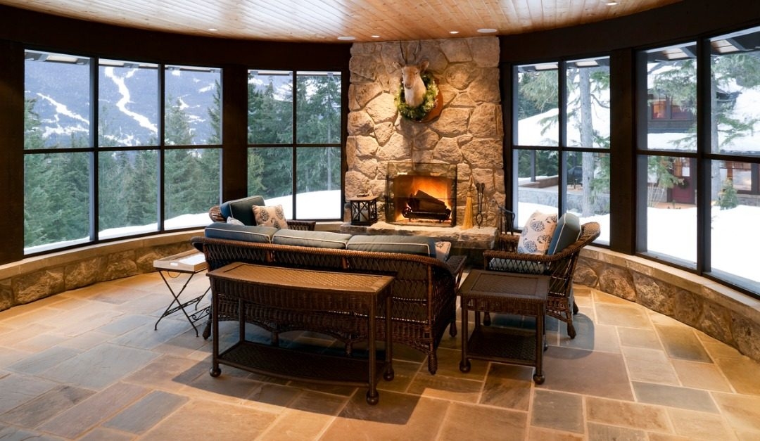 The Inside Scoop on Natural Stone Flooring
