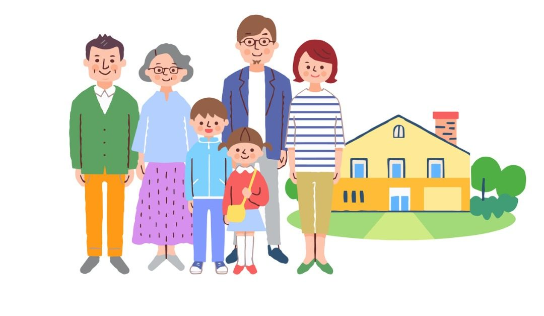 Attracting All Generations to Your Home