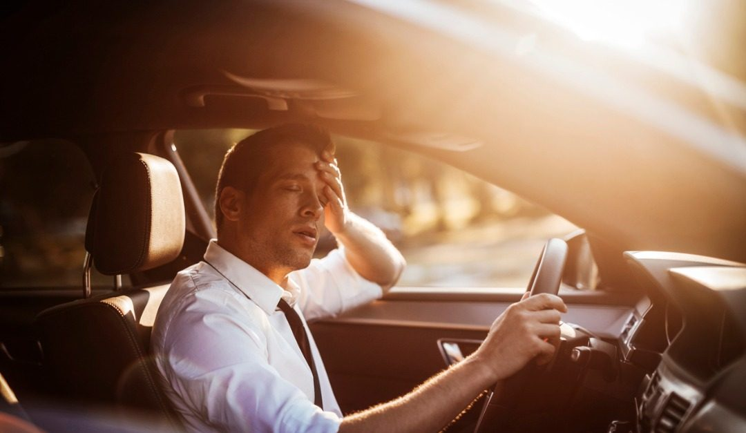 5 Ways to Cut Your Commute Time