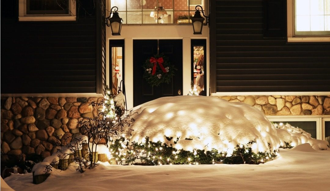 3 Home Safety Tips for the Holidays