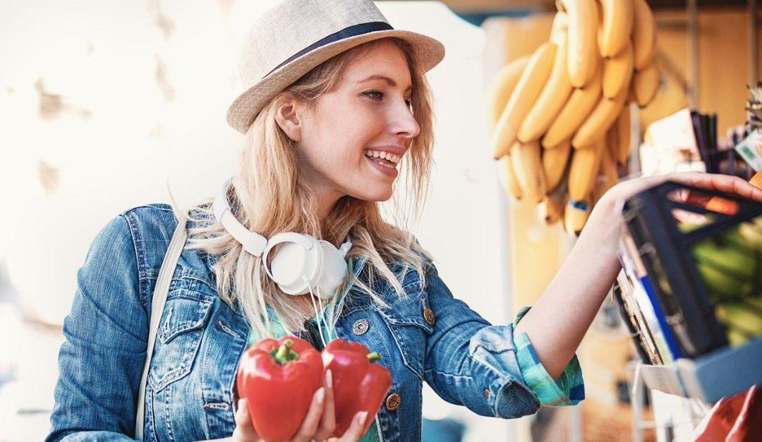 How to Save Money on Groceries in the City
