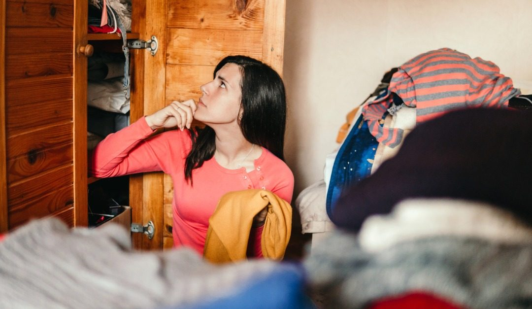 5 Quick Declutter Questions You Need to Ask