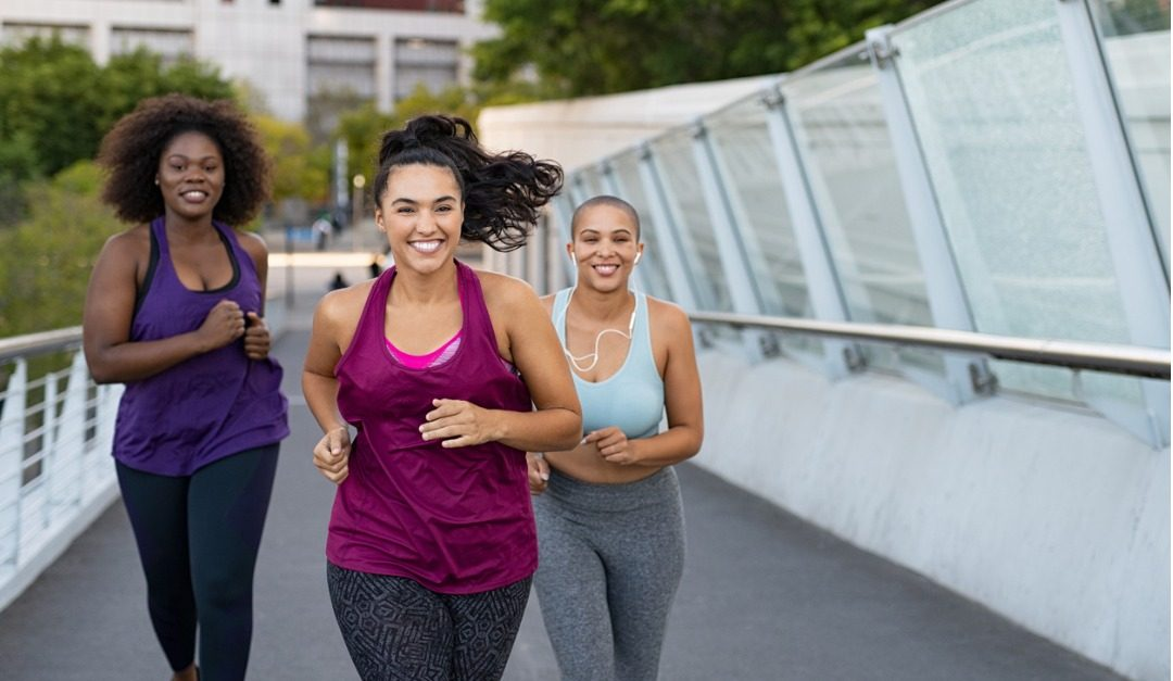 How to Re-Energize Your Workout Plan