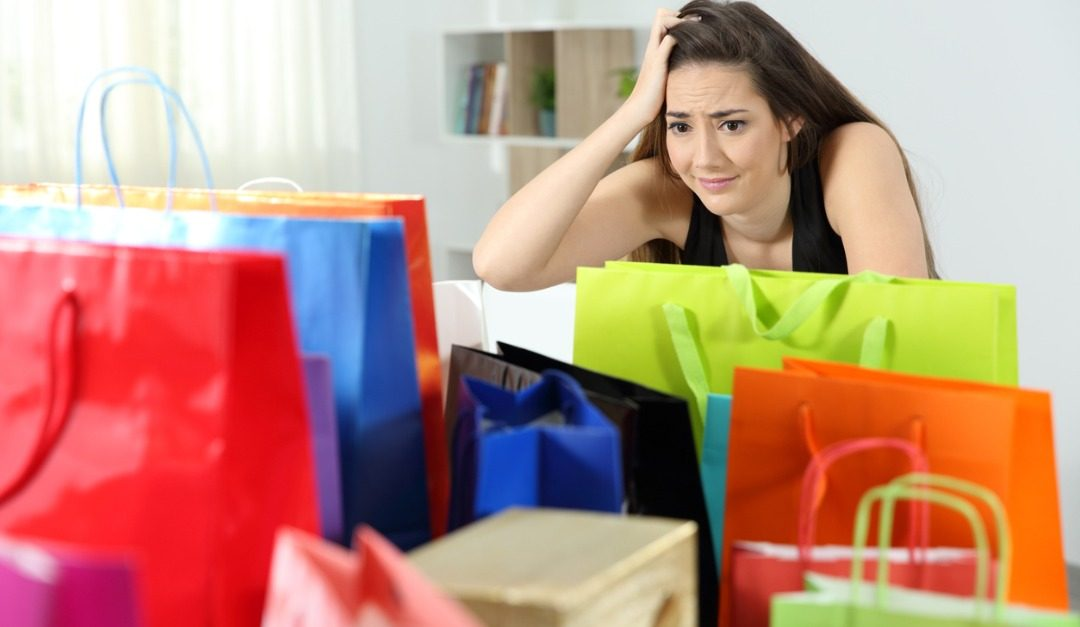 4 Ways to Form Better Spending Habits