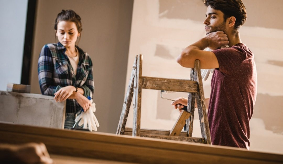 Warning Signs That a Fixer-Upper is Actually a Money Pit