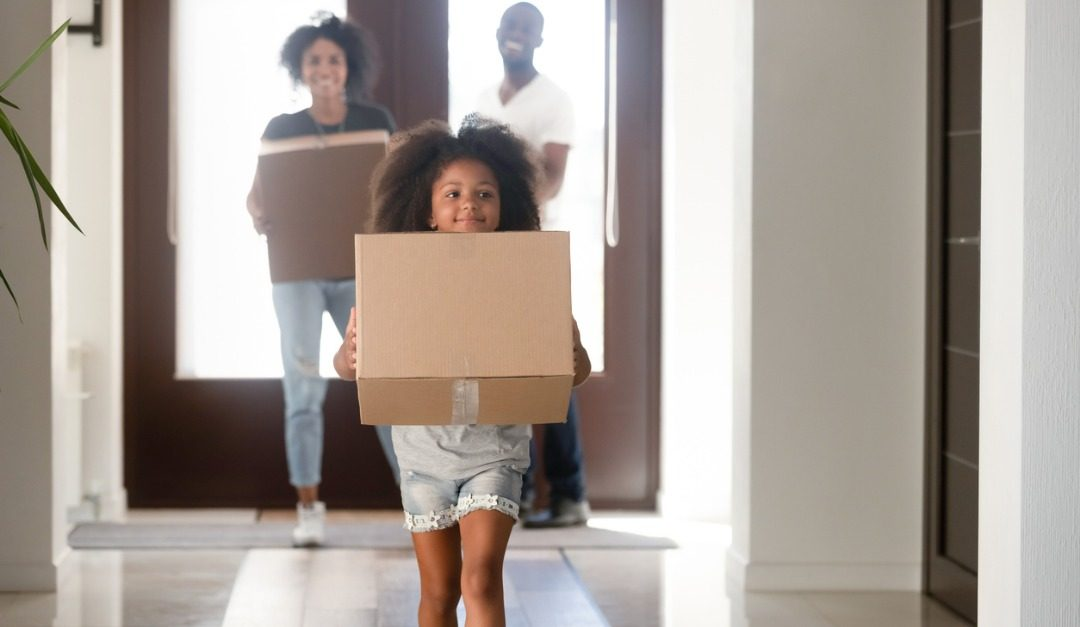 How to Prepare Your Kids for a Cross-Country Move