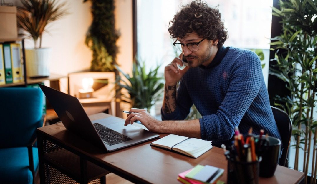 10 Tricks to Help Telecommuters Stay Productive