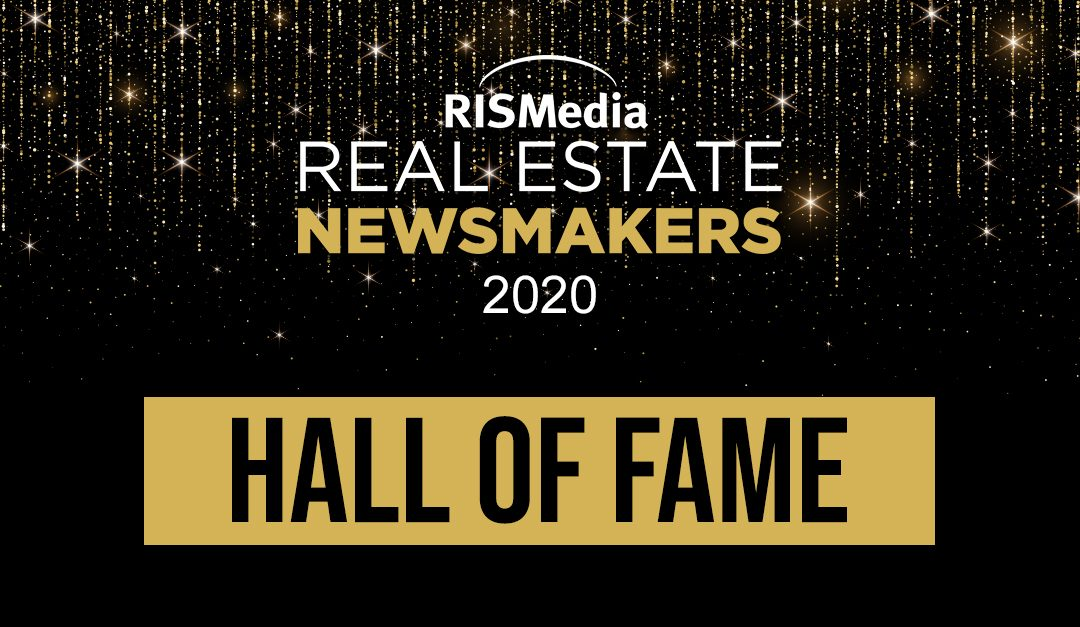 2020 Real Estate Newsmakers: The Hall of Fame