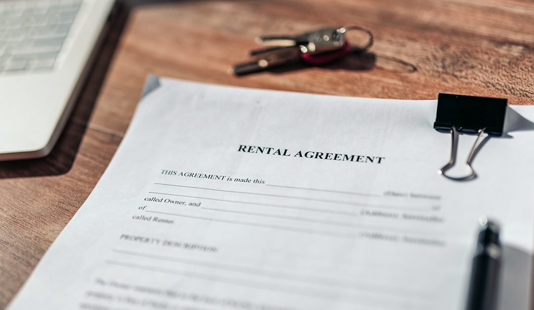 Tips for Getting Accepted for Your Next Apartment