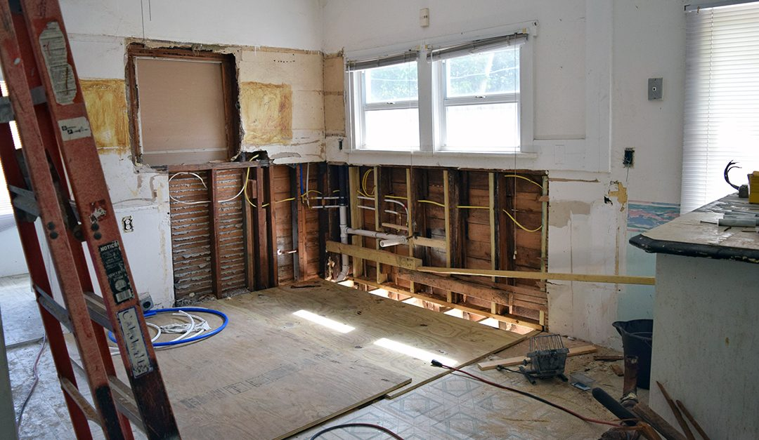4 Fixer-Upper Questions to Ask Yourself