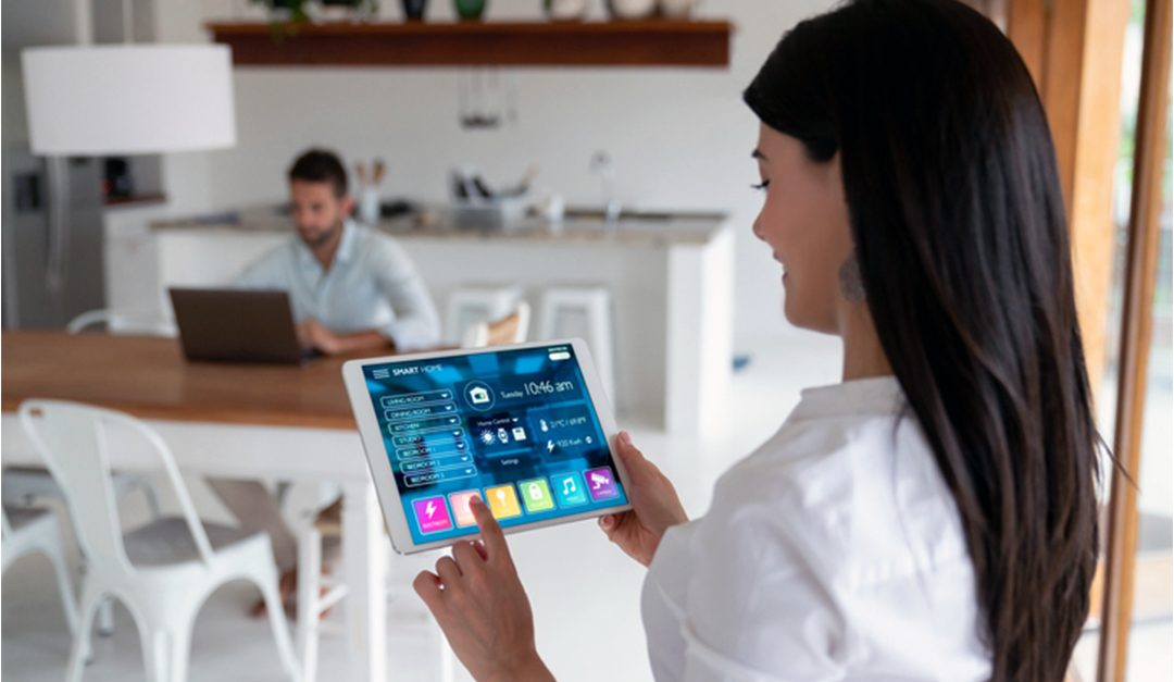 Making Your Home Smart