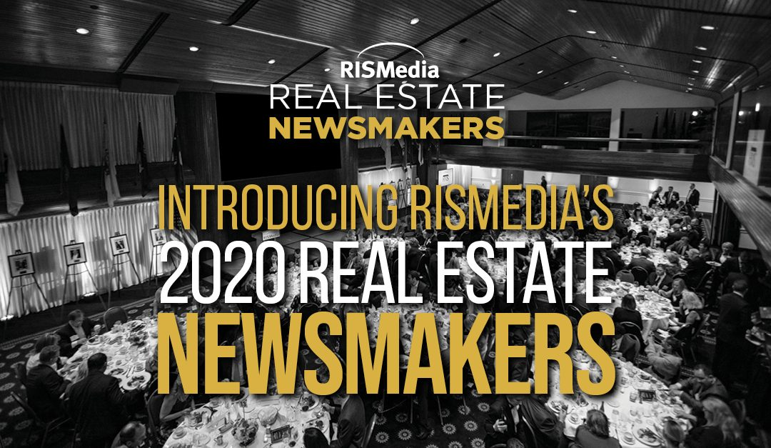 2020 Real Estate Newsmakers: Inside the Issue