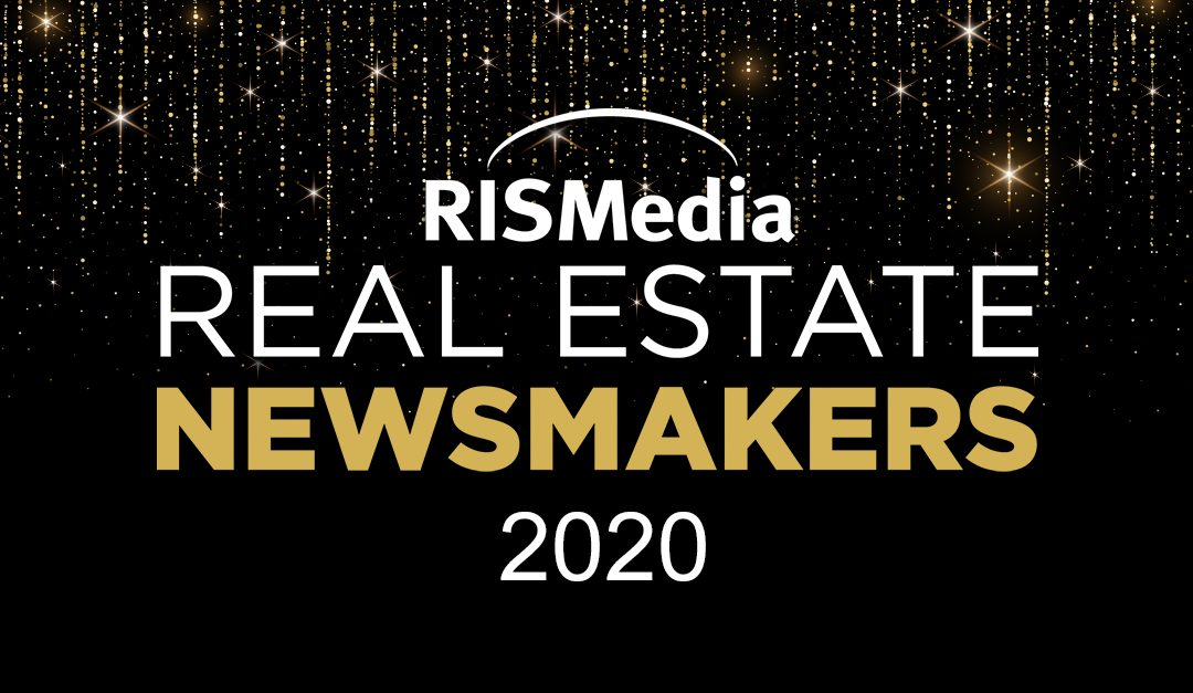 2020 Real Estate Newsmakers: Team Wisdom