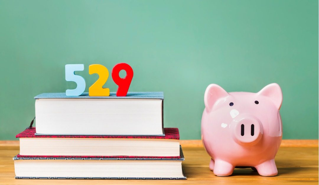 How Starting a 529 College Savings Plan Early Helps